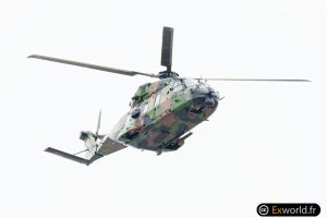 EBE NH90 Caiman