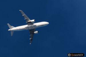 F-HBNL 320-214 Air France