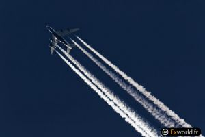 G-XLEA A380-841 British Airways