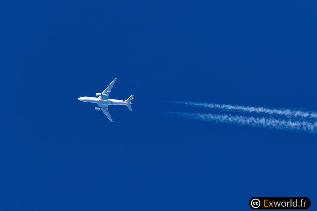 N799AN B777-223(ER) American Airlines