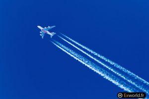 A6-EUA A380-861 Emirates