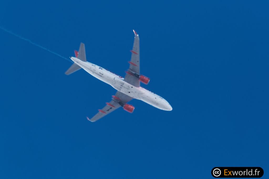 OE-IVL A320-214 Easy Jet
