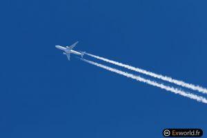 C-GHLM A330-343 Air Canada