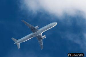 F-GTAX A321-212 Air France