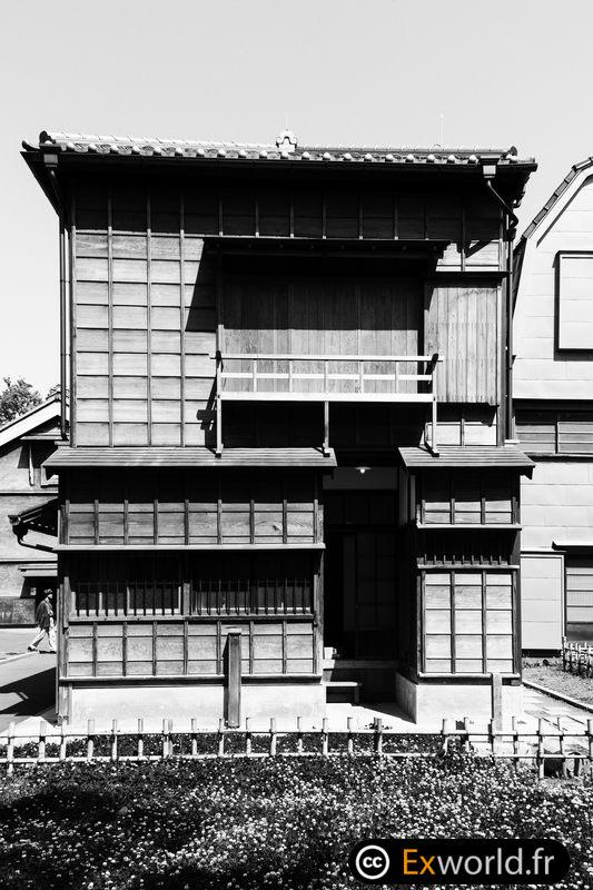 Kanbutsu 1928
