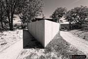 La Chapelle de Tadao Ando 5