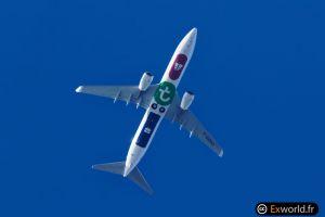 EC-MJC A320-232 Transavia France