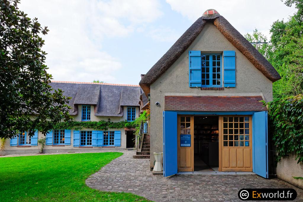 Maison Jean Monnet