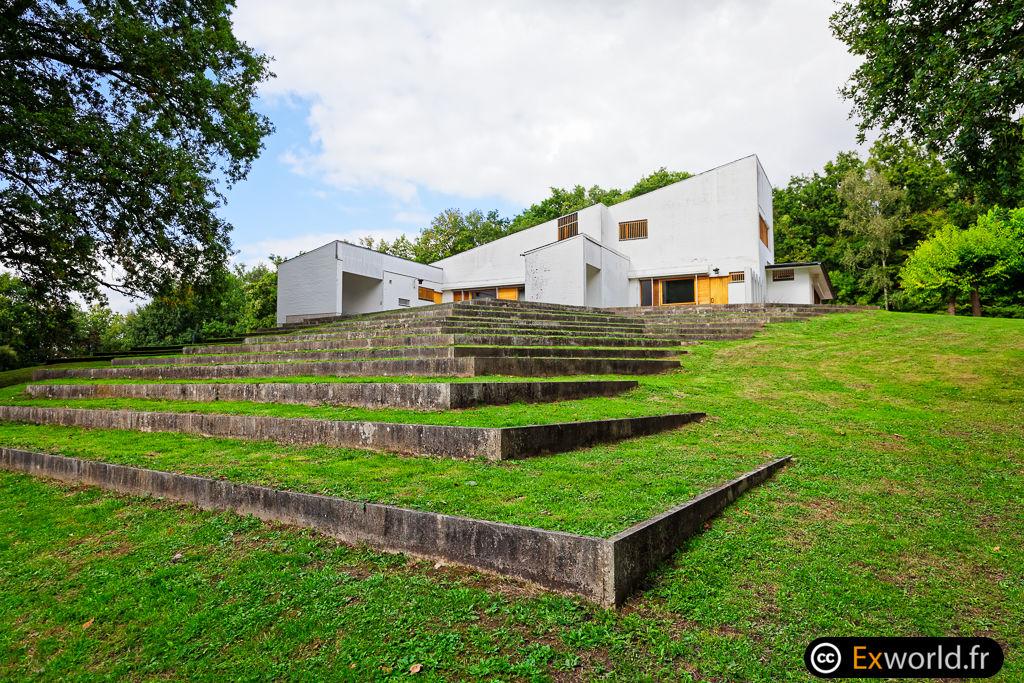 Maison Louis Carre Sud