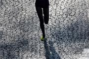 marathon de Paris 8