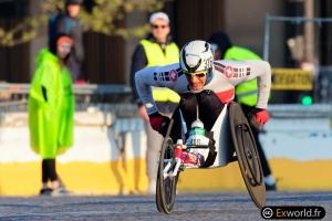Heinz Frei Marathon de Paris 2019