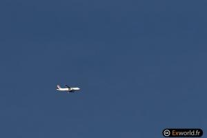 F-HBNL A320-214 Air France