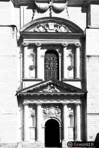 Entree eglise Saint Pierre