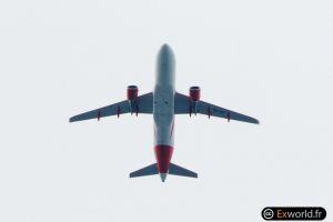 OE-IJH A320-214 Easy Jet