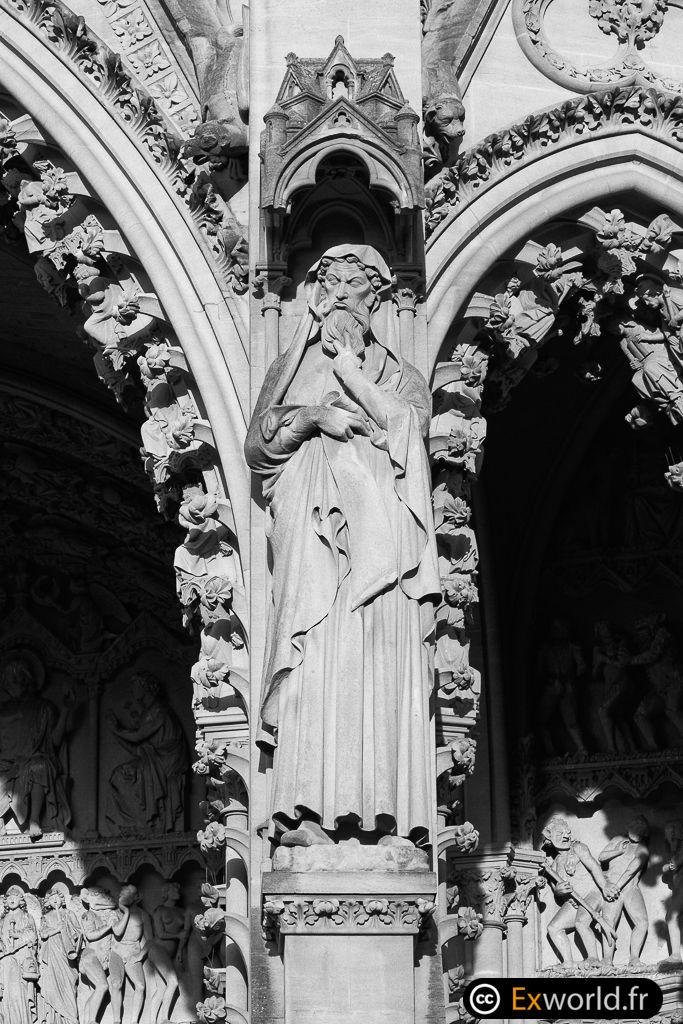 Cathédrale de Metz 2