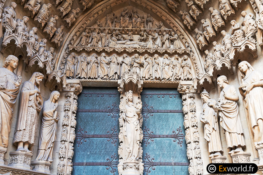 Cathédrale de Metz 3