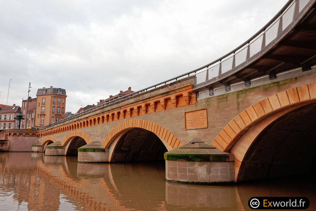 Moyen pont