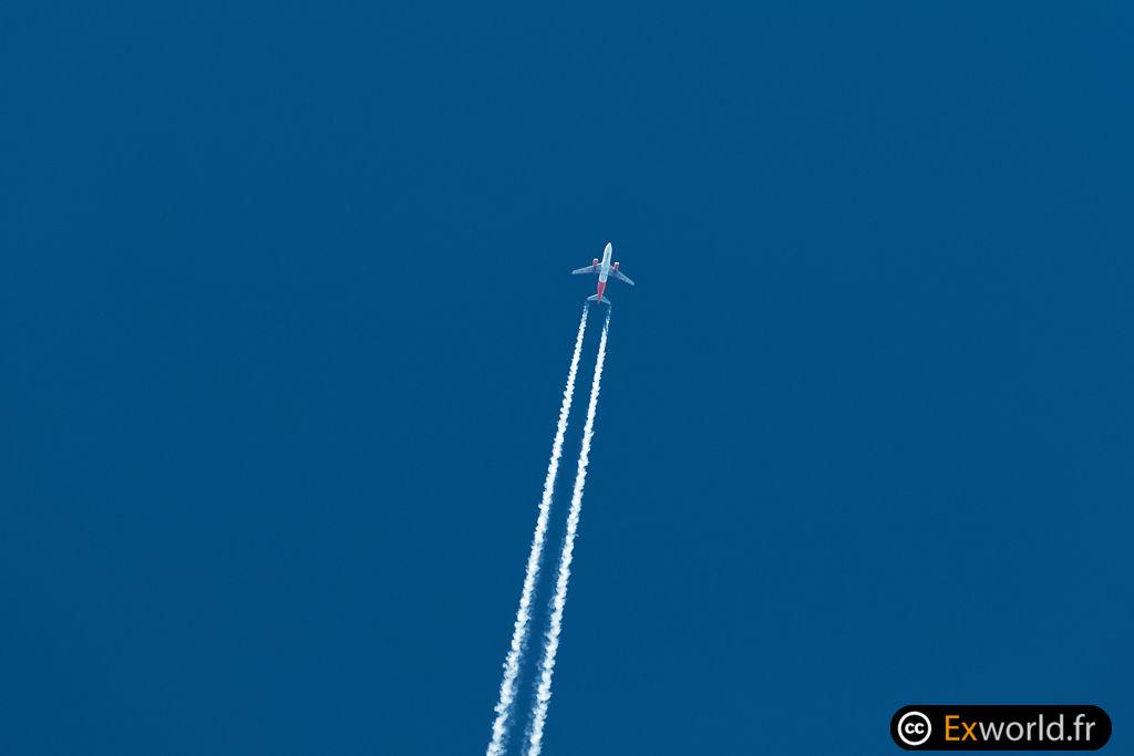 G-EZBF A319-111 Easy Jet