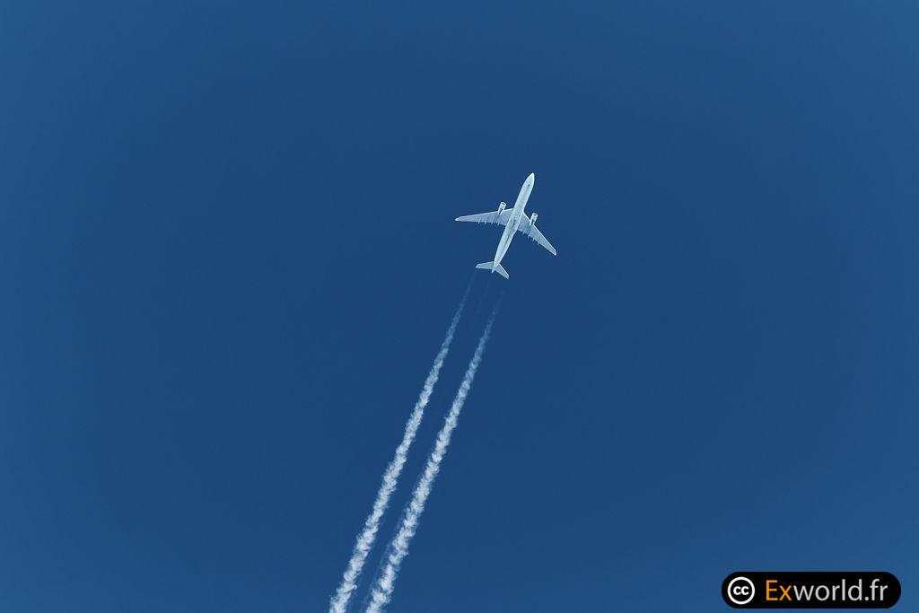 C-GFAJ A330-343 Air Canada
