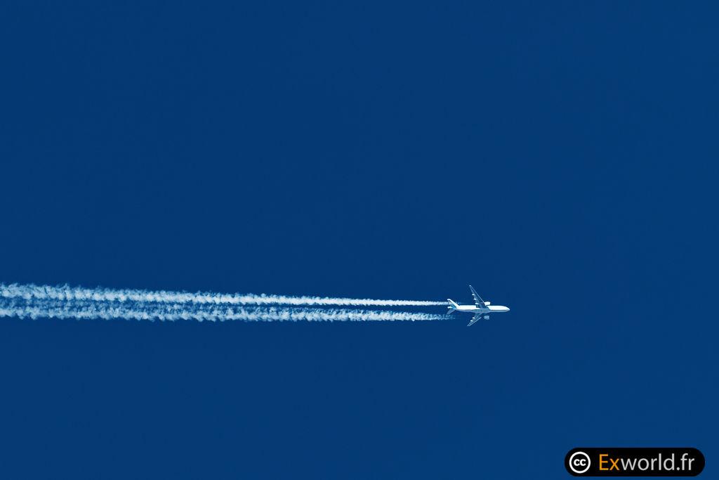 PH-BQE B777-206(ER) KLM