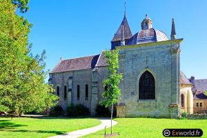 Eglise Saint Symphorien