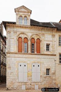 Rue Etienne Dolet