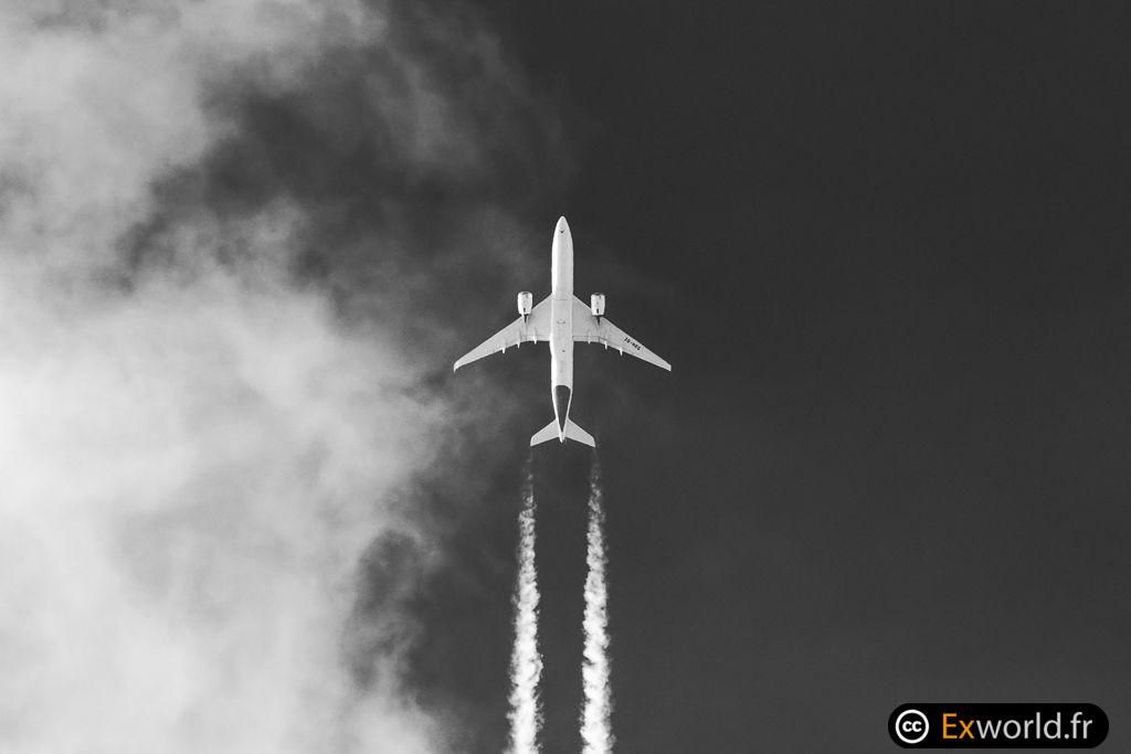 3B-NBQ A350-941 Air Mauritius