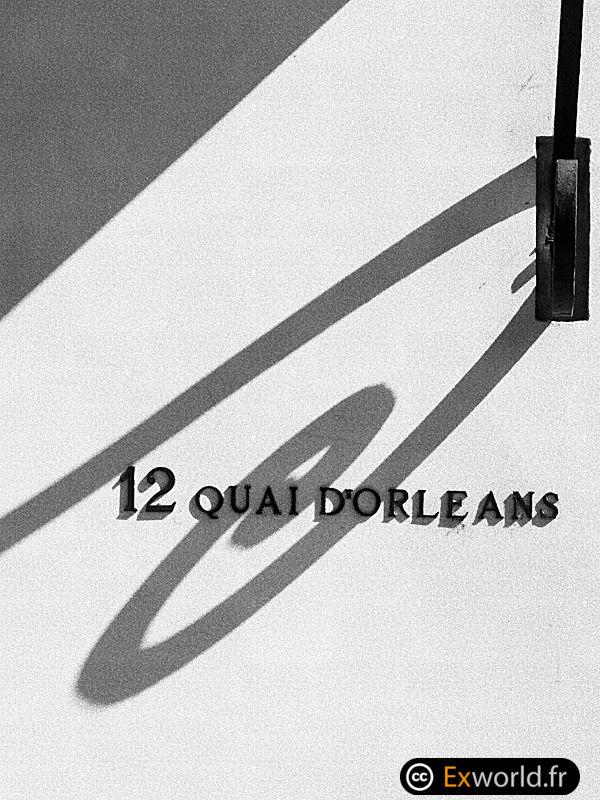 12 quai