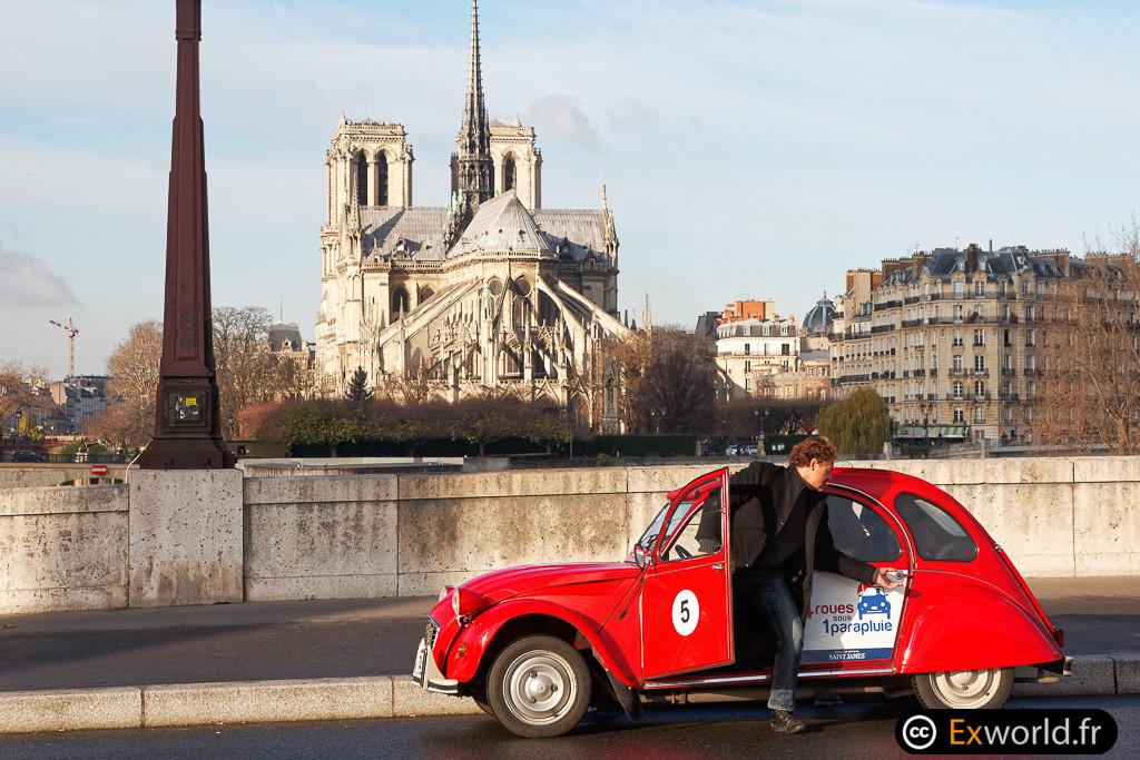 French uber