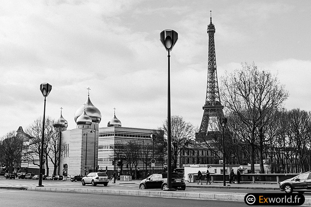 Moscou Paris