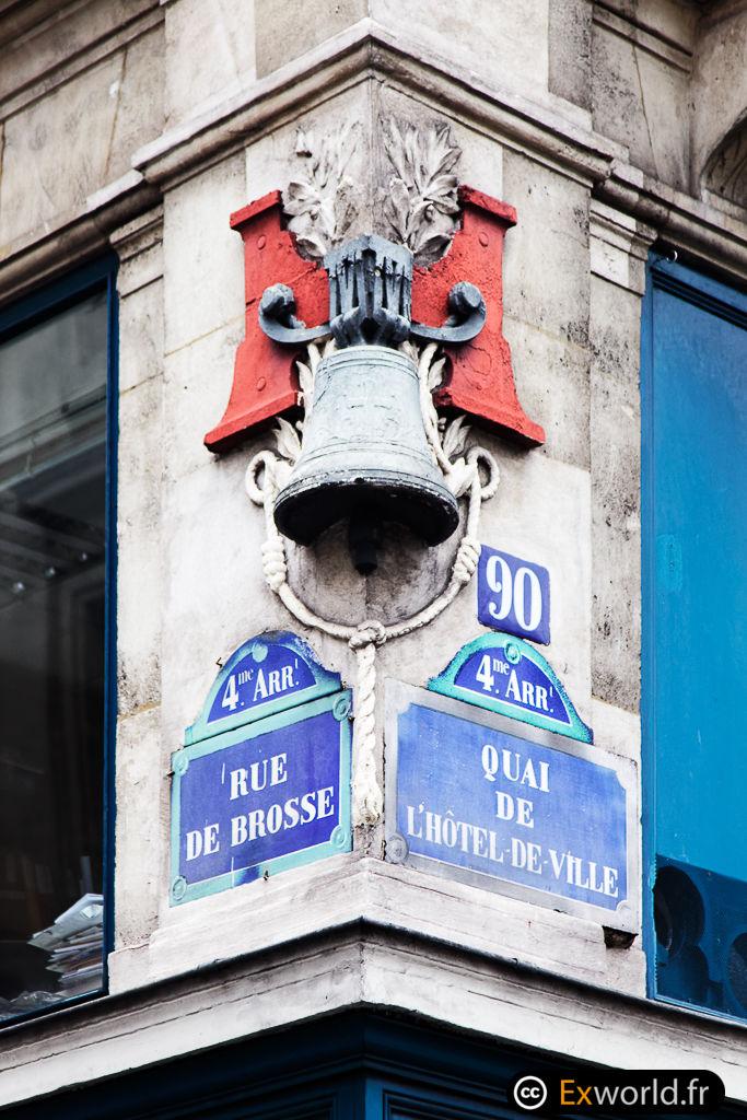 Rue de Brosse