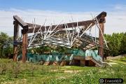 Pavillon de musique de Gehry Partners 1