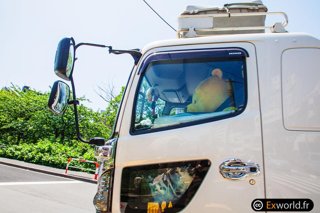 Pooh driver