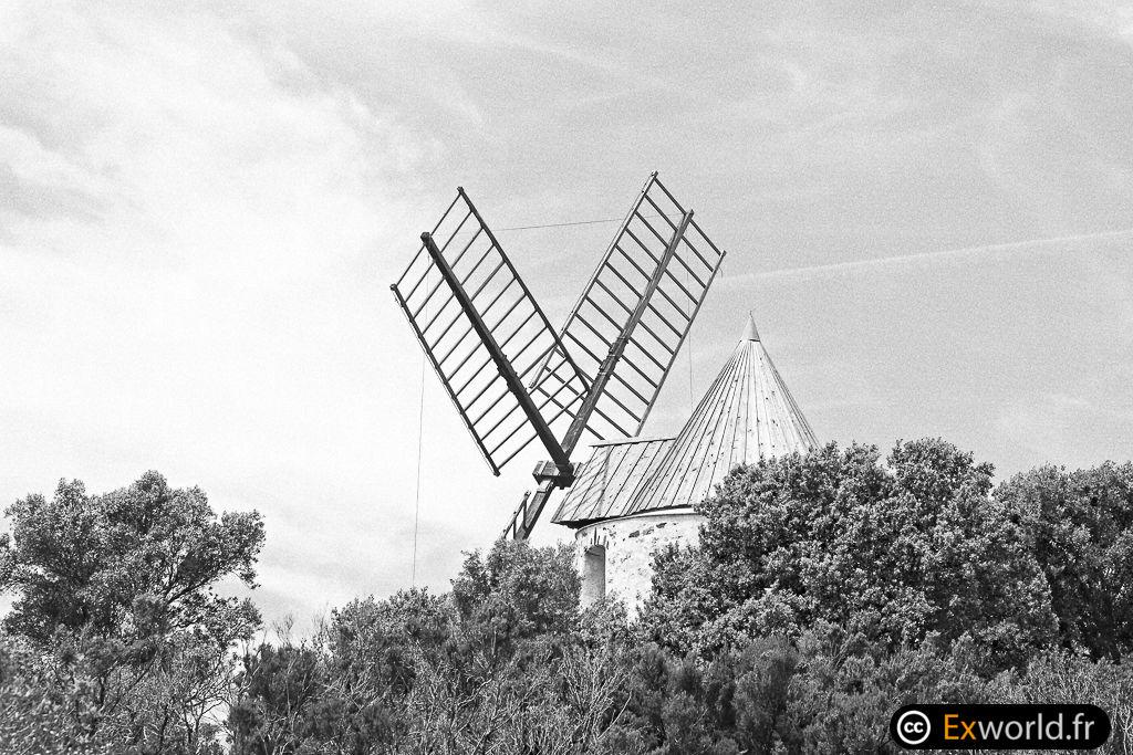 Moulin du Bonheur