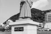 Sakamato Ryouma Shimoda 2