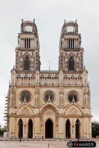 Cathédrale d\'Orléans