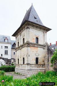 Jardin Jacques Boucher