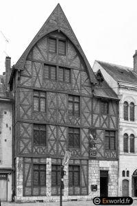Jeanne\'s house