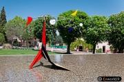 Small Crinkly Alexander Calder 2