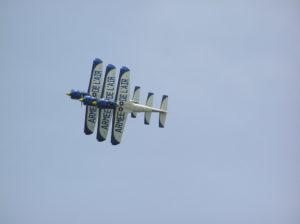 TB 30 epsilon armée de l'air