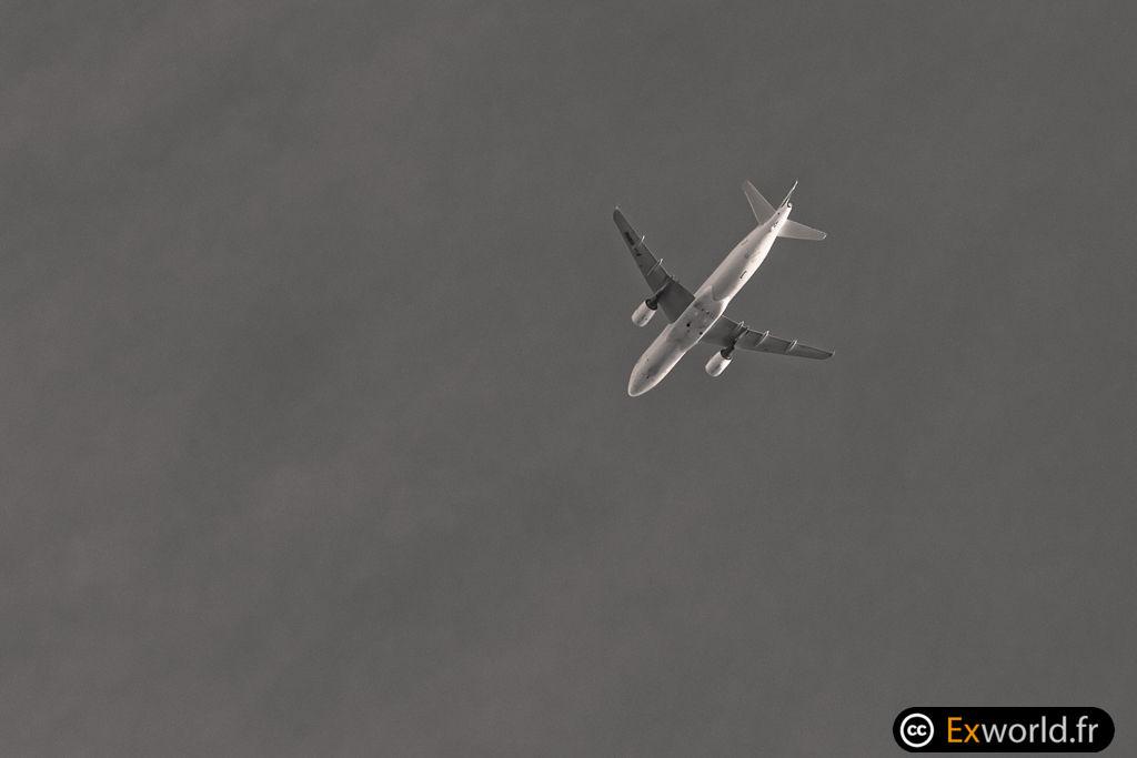 A320-214 F-HBNI