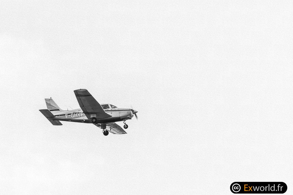 A-28-161 Warrior F-GHYF