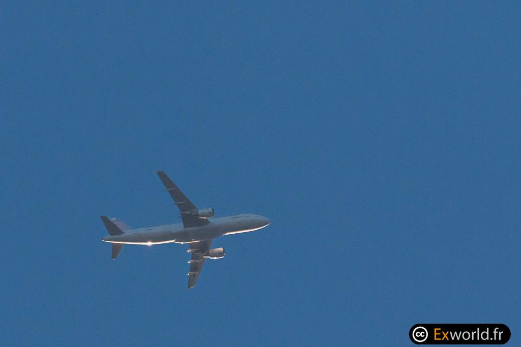 A320-211 TS-IMF Tunisair