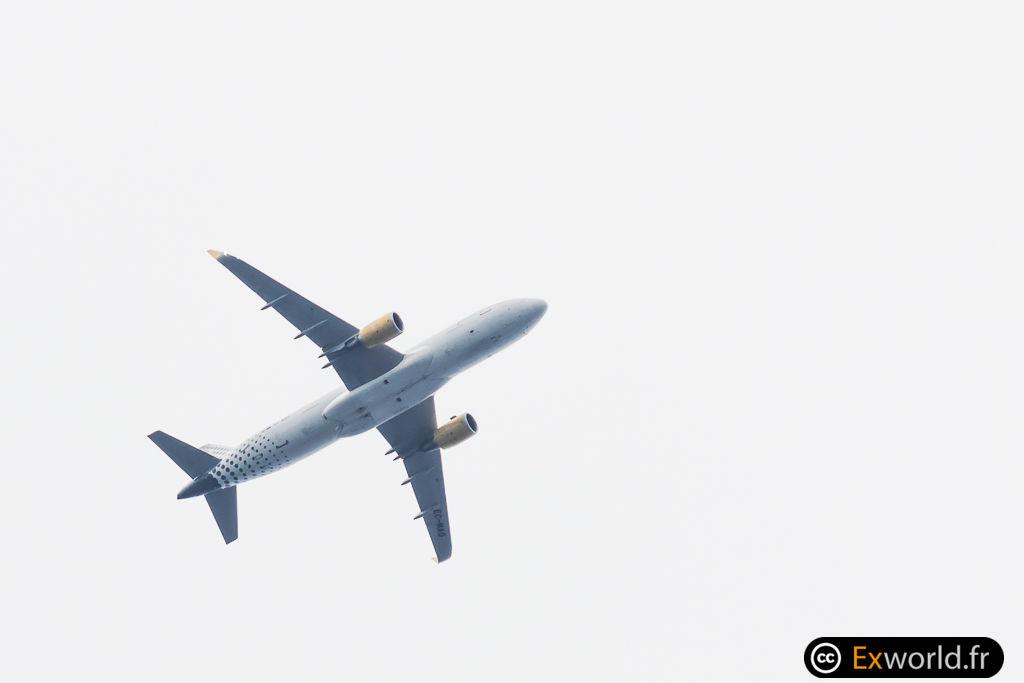 A320-214 EC-MAO Vueling