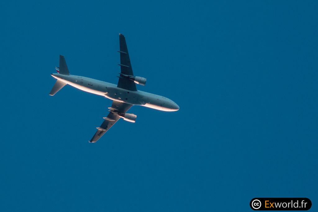 A320-214 F-HBNG