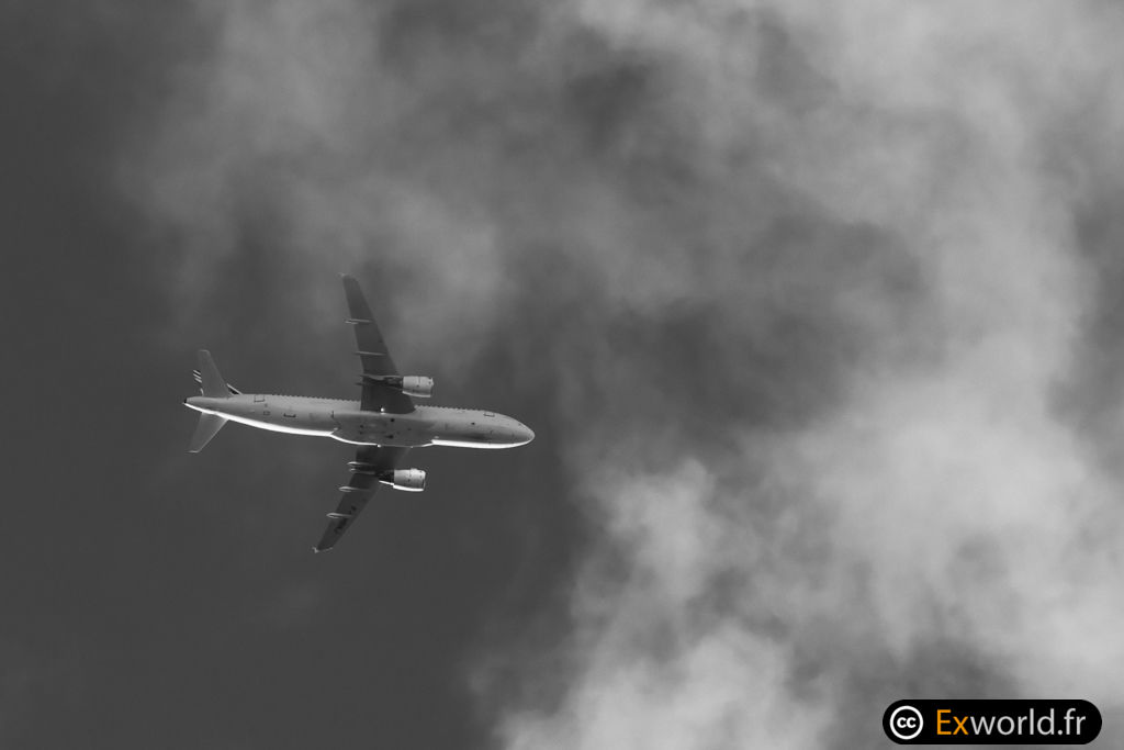 A320-214 F-HBNJ