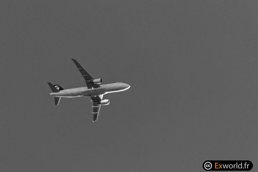 A320-216 F-HZPG Air Corsica