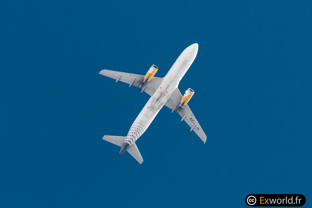 A320-232 EC-LQN Vueling