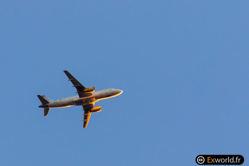 A320-232 EC-LQZ Vueling