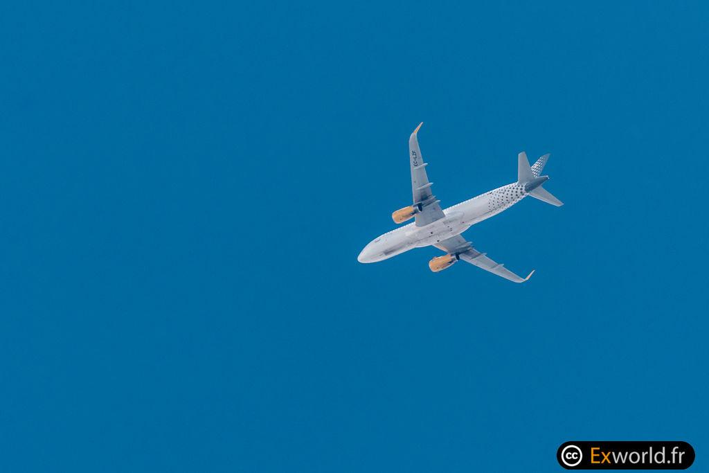A320-232 EC-LZF Vueling